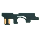 Селектор, плейт, за, deep-fire-selector-plate-for-mp5-series