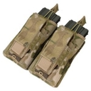 Джоб, Double, Kangaroo, double-multicam-m4-pouch