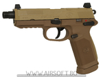 FN, FNX-45®, Tactical, fn-fnx-45-tactical-gbb-gas